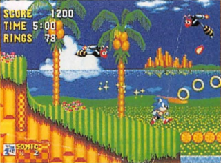 Sonic The Hedgehog 2 16 Bit Development Sonic Retro