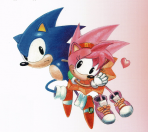 Sonic and Amy Concept Art.jpg