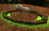 Shovel Claw, as seen in Sonic Adventure 2.