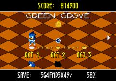 Sonic 3D: Director's Cut - Sonic Retro