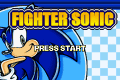 SonicFighterSonic3 Title.png