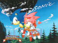 Sonic CD Little Planet Post Card.png