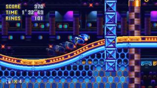 Sonic Mania/Development - Sonic Retro