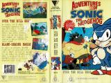 Adventures Of Sonic The Hedgehog Home Releases Sonic Retro