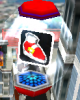 Sa2 item box speed shoes.png